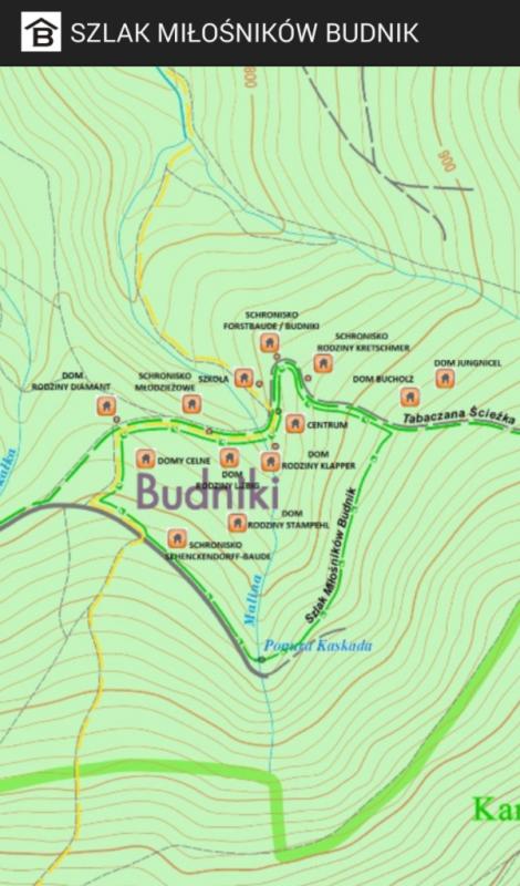 4-Szlak Miłośników Budnik