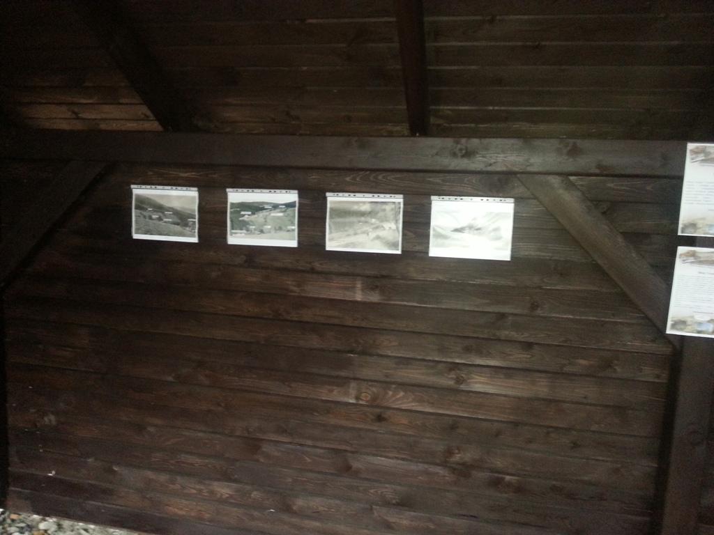 Wiata - galeria Budnik